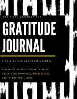 30 day gratitude journal (2)