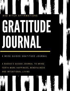 30 day gratitude journal (2)
