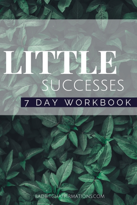 Little Successes Workbook free
