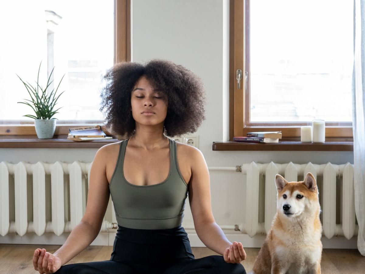 30 Days to Greatness - Meditation