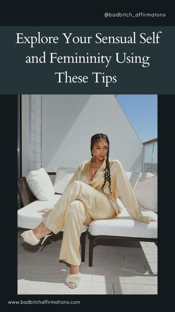 sensual self care the five senses boost manifesting pretty aesthetic